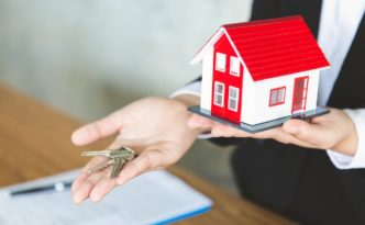 prêt pour projet immobilier