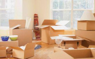 Changement adresse déménagement